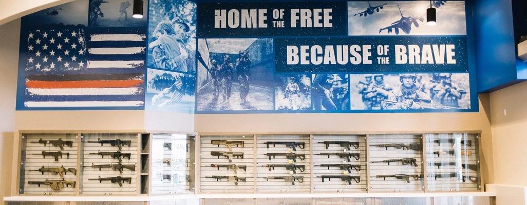 Scottsdale Shooting Range