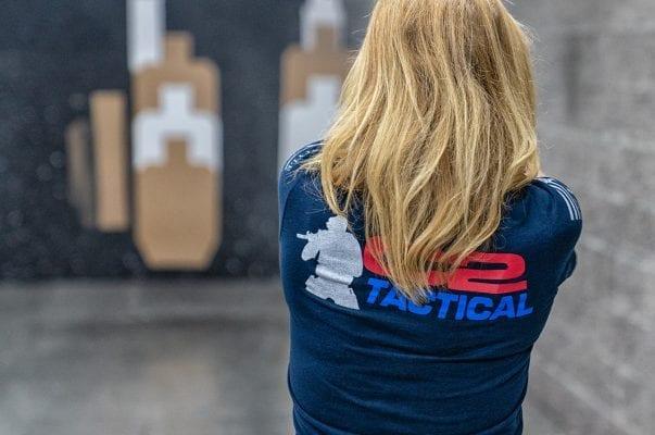 C2 Tactical Gun Range | Target Shooting