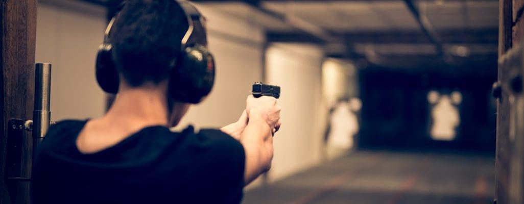 Beginner Shooting