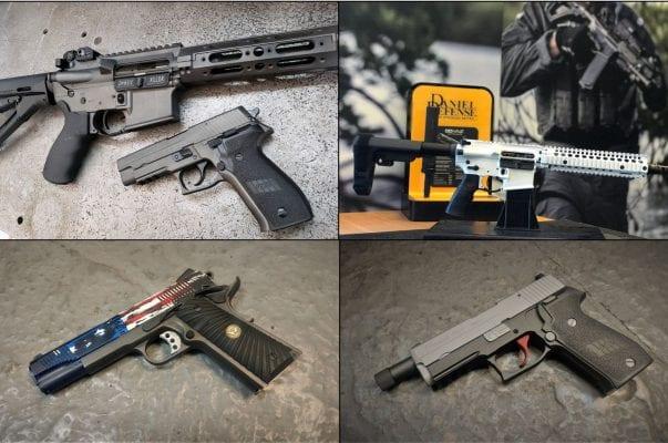 c2 tactical guns