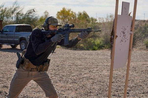Advanced Carbine Ops II