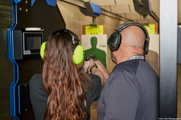 Learn to Shoot At C2
