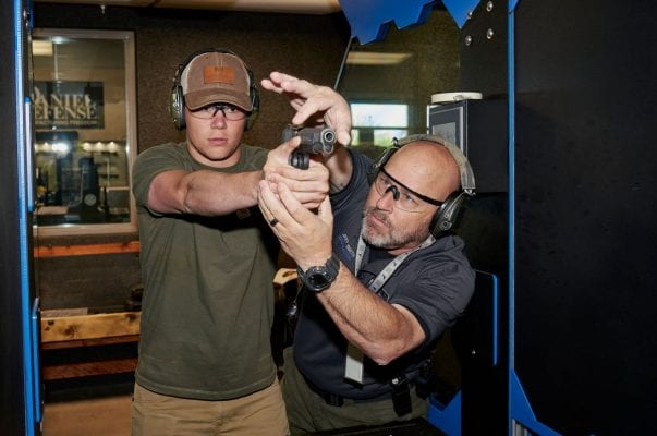 Private Shooting Scottsdale