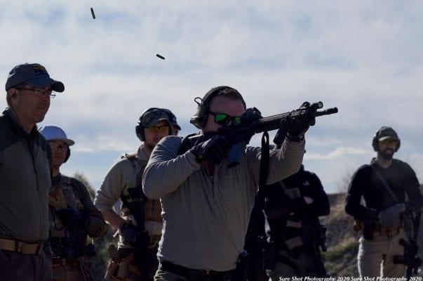 Shotgun Classes