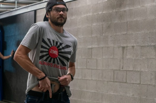 Concealed Carry Course | C2 Tactical