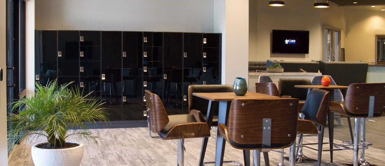 Area338 - VIP Lounge 3